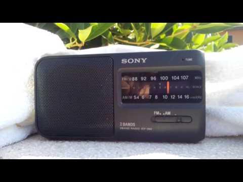 StudioDx  su. I AM Radio 1350 khz Media Wave a JN45SK  Agnadello (Cr)