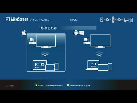 [PUBG MOBILE] Miramar with MiraScreen [iPad Air2]