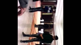 Office picnic dance video netaquila(, 2014-12-19T11:04:12.000Z)