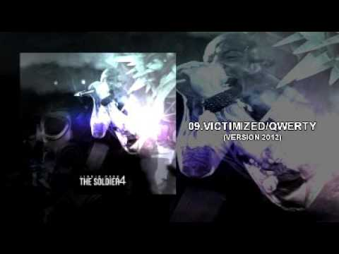 The Soldier 4 - Victimized/Qwerty (Studio Version) Linkin Park
