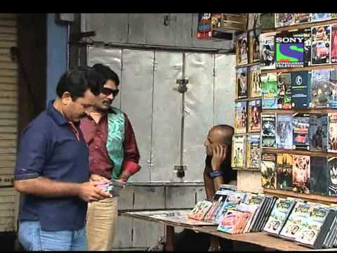 Thumbnail: CID - Episode 583 - Khooni Piracy Racket