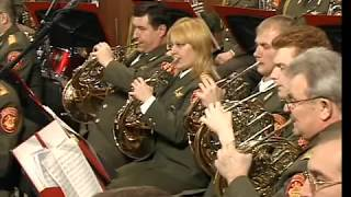 "Download Video M.Kuss Waltz Amur waves / М.Кюсс Вальс ""Амурские волны"" - Rеd Army Band - ЦВО МО РФ MP3 3GP MP4"