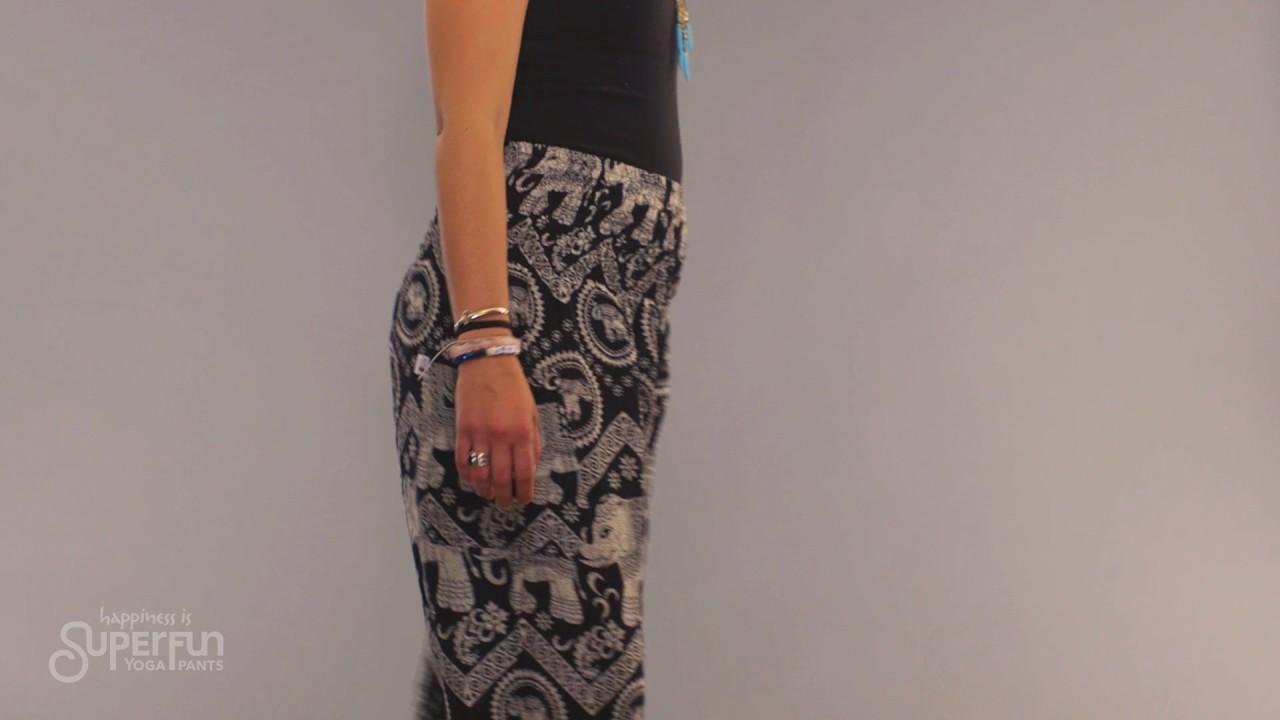 05032917b5fd Superfun Yoga Pants