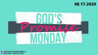 08.17.2020 Online Devotional: God's Promise Monday