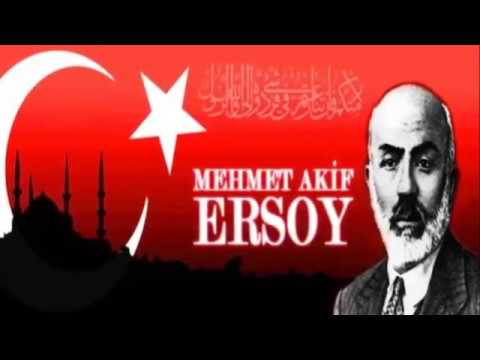 İSTİKLAL MARŞI FON