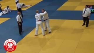 13th Senior Balkan Open Cyprus 2016 Fighting Men Open Riss Rafał