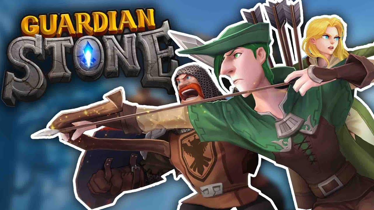 Resultado de imagem para Guardian Stone: Second War