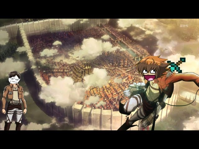 Mi interpretación de la canción de Attack On Titan (Shingeki no Kyojin First Intro Song) Videos De Viajes