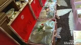 Приданое невесты Чири юрт