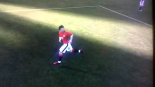 FIFA 12 Egyptian Magic Thumbnail