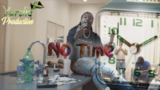 "AAB JD ""No Time"" (Official Video) Dir. @Yardiefilms"