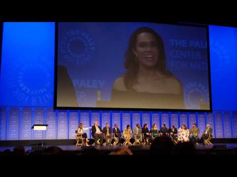 Paleyfest This is Us: The reaction to Jack's...