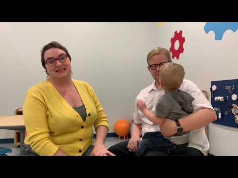 Parent Testimonial Video(Brian & Tara Kissel) - Sharp Minds Academy