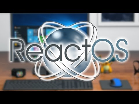 """Conheça o ReactOS - O """"Windows"""" Open Source - Review"""