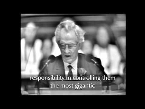 David O. McKay - General Conference - October 1966