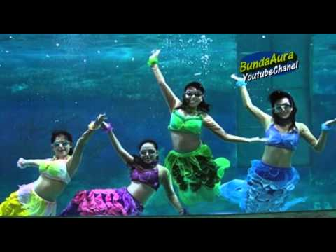 Ocean Dream Samudra Ancol Jakarta