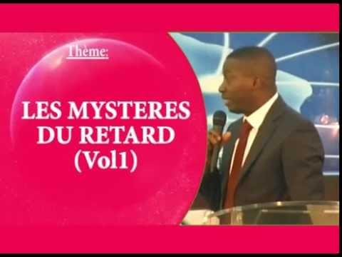 ABMCI: Le Mystère du Retard (Vol1)