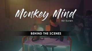 Niko Sage | Monkey Mind | Behind the Scenes