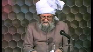 Urdu Dars Malfoozat #299, So Said Hazrat Mirza Ghulam Ahmad Qadiani(as), Islam Ahmadiyya