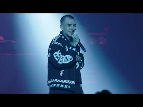 Ezhel - Lolo & Wir sind Kral (Volkswagen Arena Live 2019)