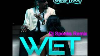 Snoop Dogg Ft David Guetta - Wet (Sweat) Remix 2012