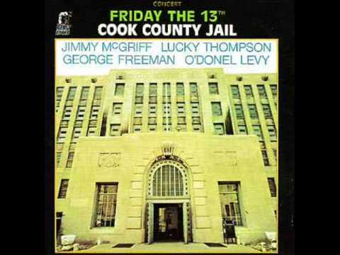 Jimmy McGriff - Freedom Suite, Part 1