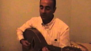 krimou chante matoub (( ur shissif ara))