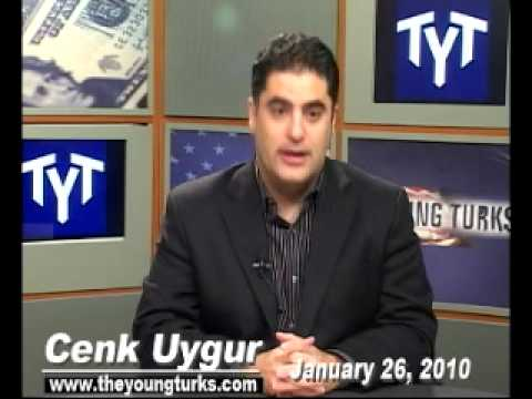 TYT Episode for January 26th 2010
