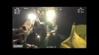 Oceaneering Engineering, Subsea System, Offshore, Oceaneering Company, ROV, Houston