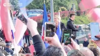 Митинги во Франции