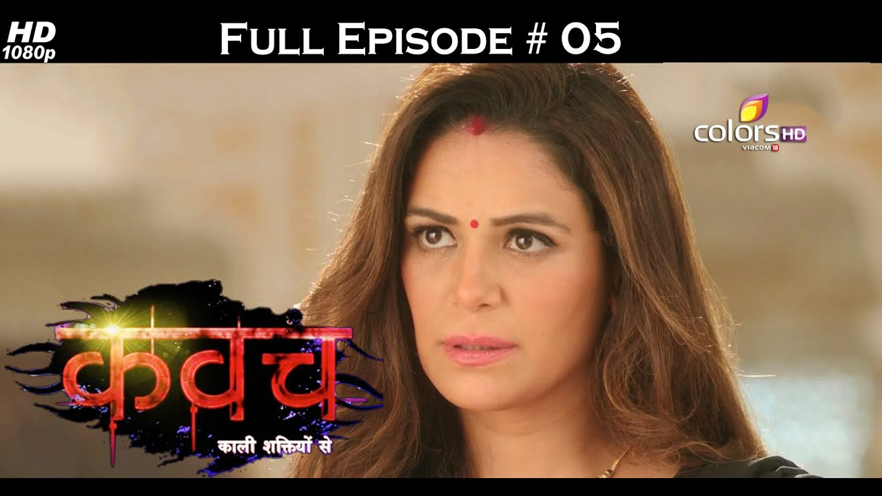 Image result for kawach episode 5