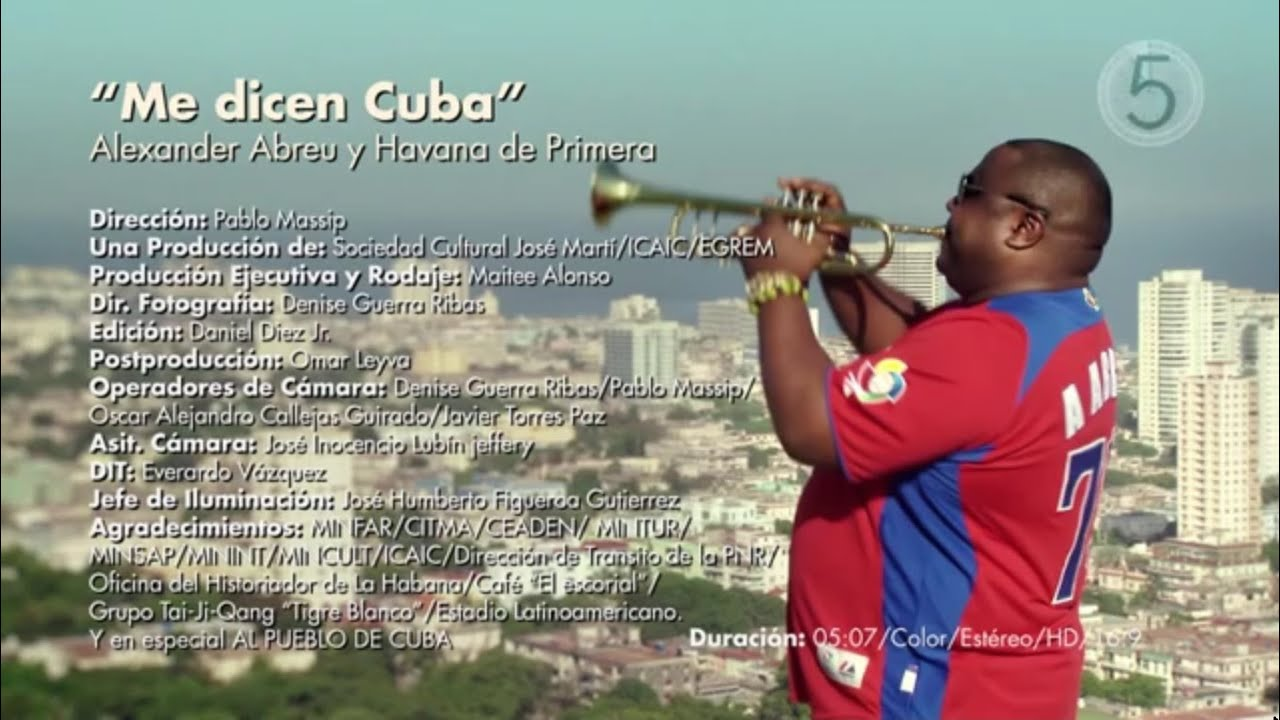 From Hip-Hop to Jazz to Reggae, The Cuban Artists You Should