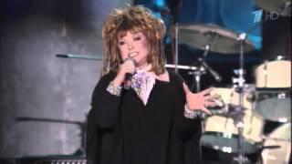 Алла Пугачёва - Мадам Брошкина (Золотой граммофон 2000)