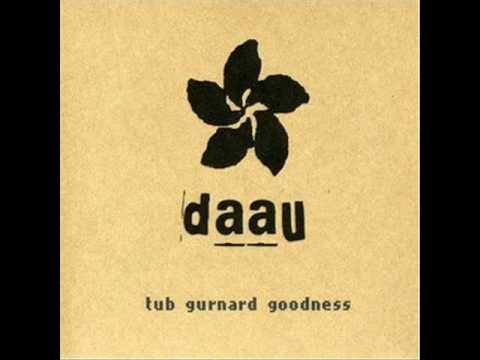 DAAU - A Funny Little Feeling