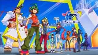 Hablemos de Yu-Gi-Oh! Arc V (Discusión Anime 2015) y otra sorpresa!