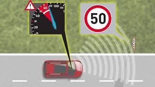 UE wprowadza obowiązkowe systemy do samochodów - #203 NaPoboczu