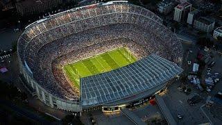 TOP 14 - Résumé de la finale au Camp Nou ! (Toulon - Racing 92: 21-29) - Saison 2015/2016