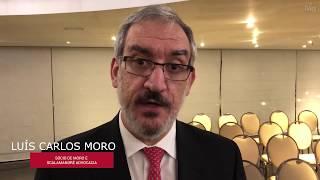 Luís Carlos Moro - Judicialização entre advogados e escritórios