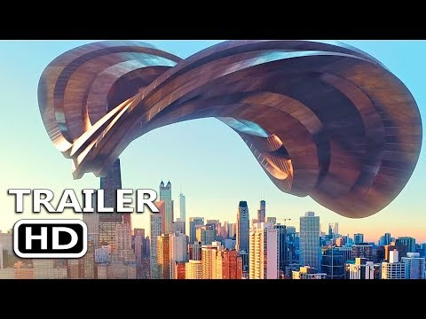 ANOTHER LIFE Official Trailer (2019) Katee Sackhoff, Netflix Movie