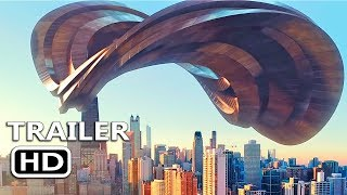 ANOTHER LIFE Movie (2019) Katee Sackhoff, Netflix Movie