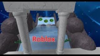 L'ESCAPE LE PLUS BEAU DE ROBLOX - Roblox