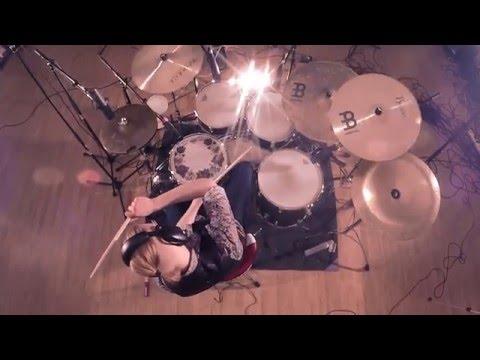 Ghost - Deus in Absentia (Drum Cover) - Live at Studio Underjord