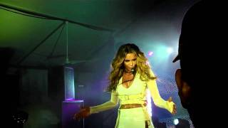 Ciara - So What (Live Concert)