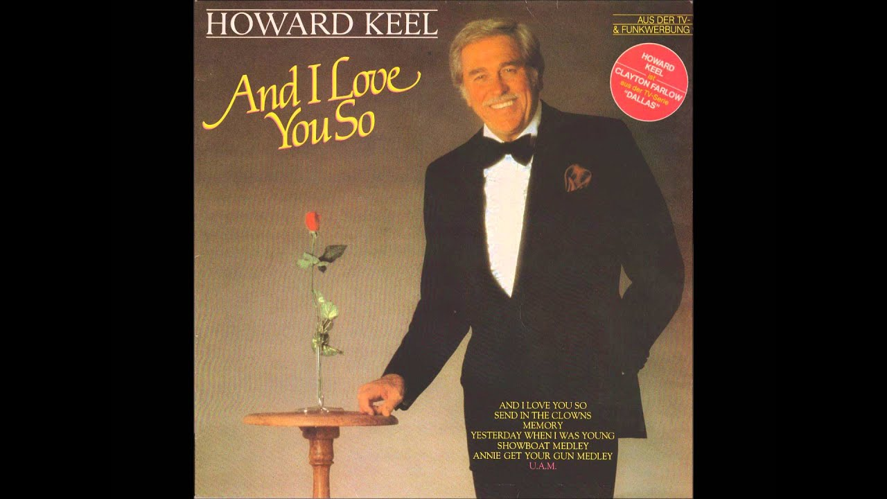 howard keel pictures