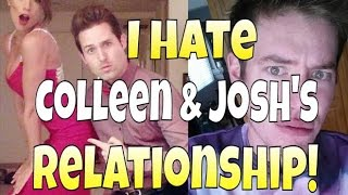 Why I Hate Colleen and Josh