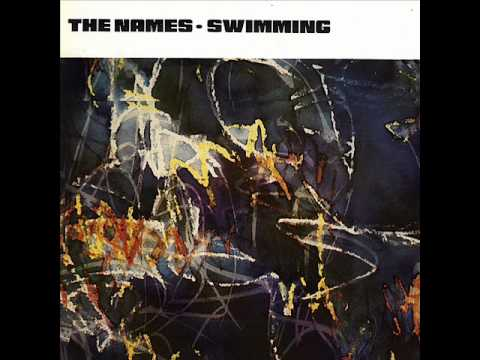 The Names - The astronaut