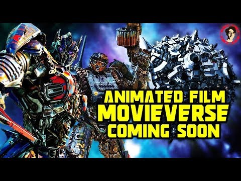 transformers movieverse animated theatrical film coming soon youtube. Black Bedroom Furniture Sets. Home Design Ideas