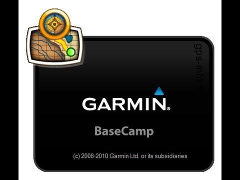 Como Instalar Mapas Gratuitos De OSM A GARMIN BaseCamp