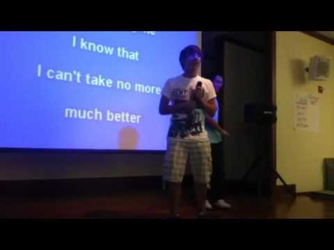 NYU Karaoke