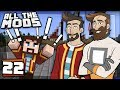 Minecraft All The Mods #22 - Too Many Mods